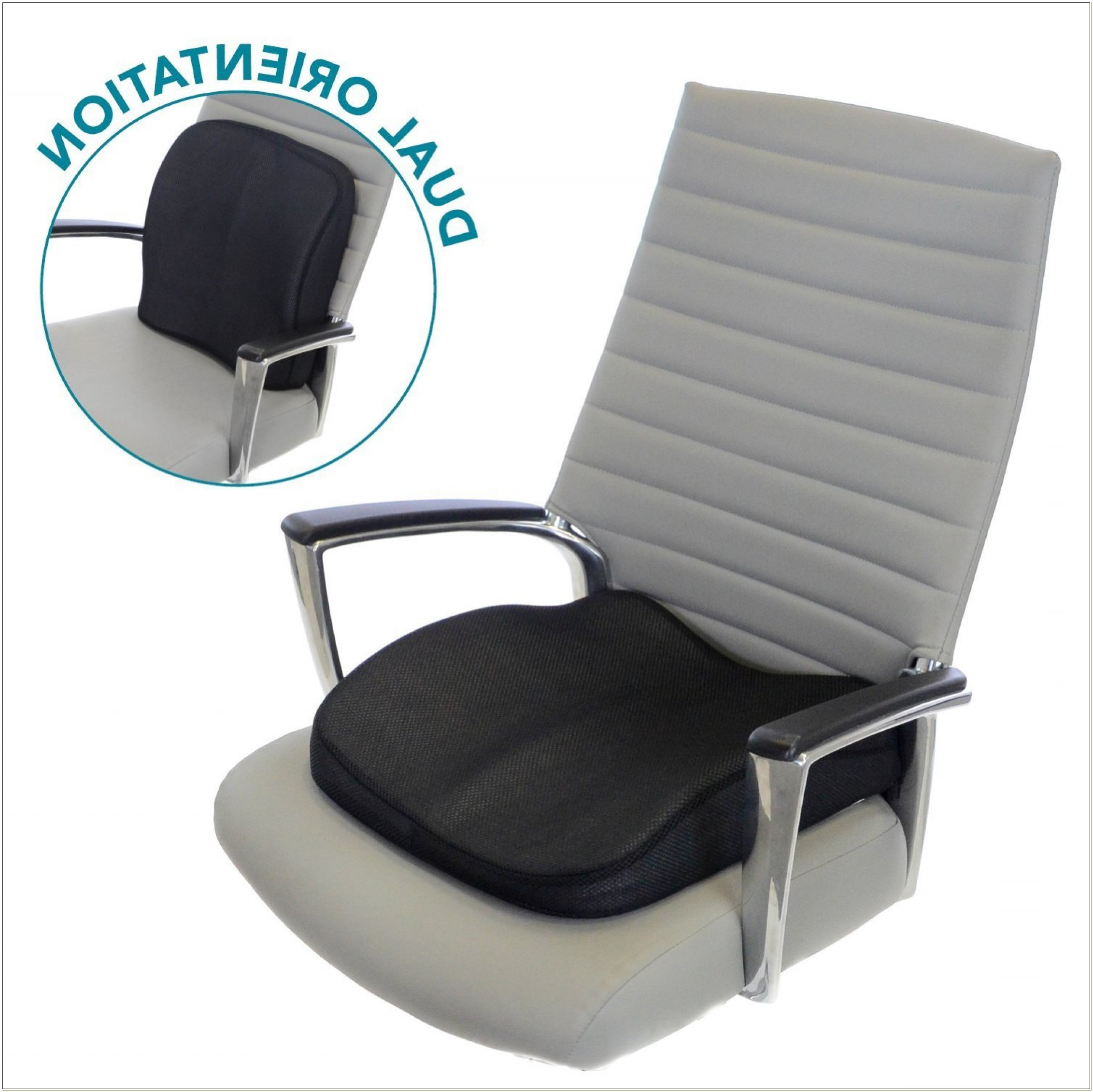 Wedge Cushion For Office Chair