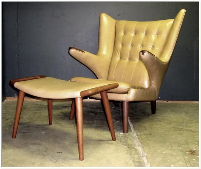 Wegner Papa Bear Chair Ebay