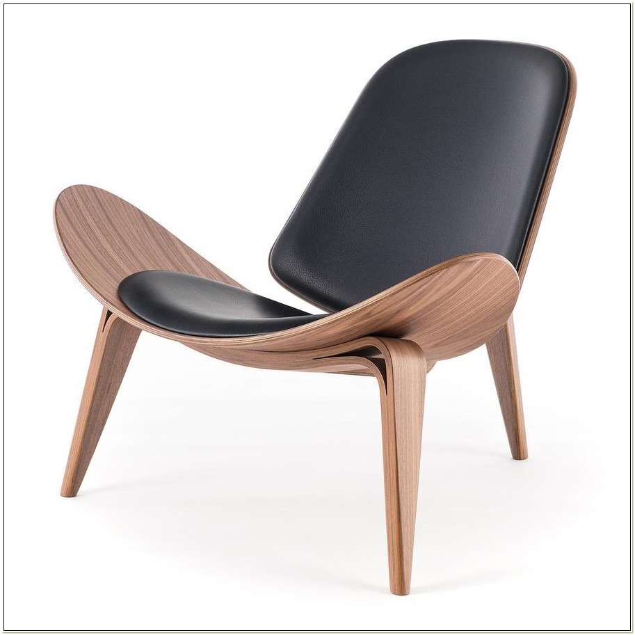 Wegner Shell Chair Carl Hansen