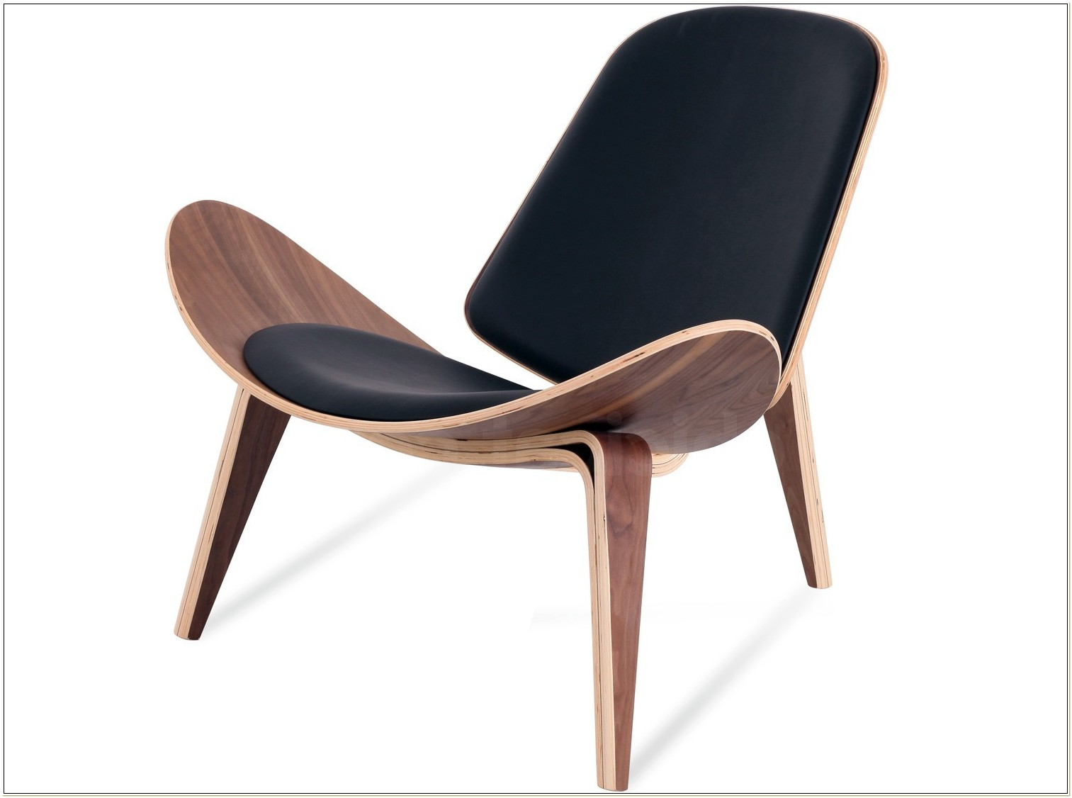 Wegner Shell Chair Ch07 Replica