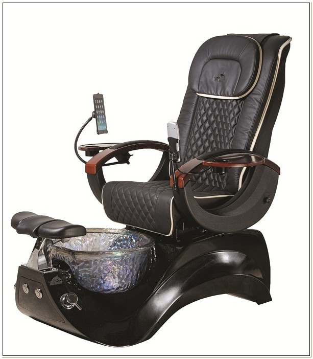Whale Spa Pedicure Chairs