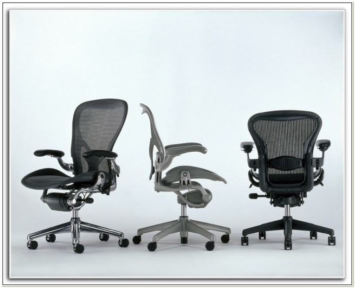 What Size Aeron Chair Do I Need
