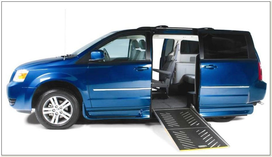 Wheelchair Ramps For Vans Uk