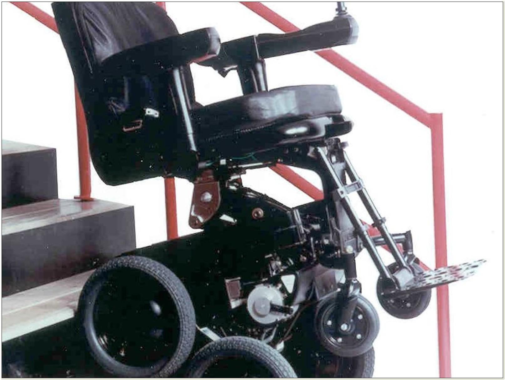 Wheelchair Stair Climber Ebay