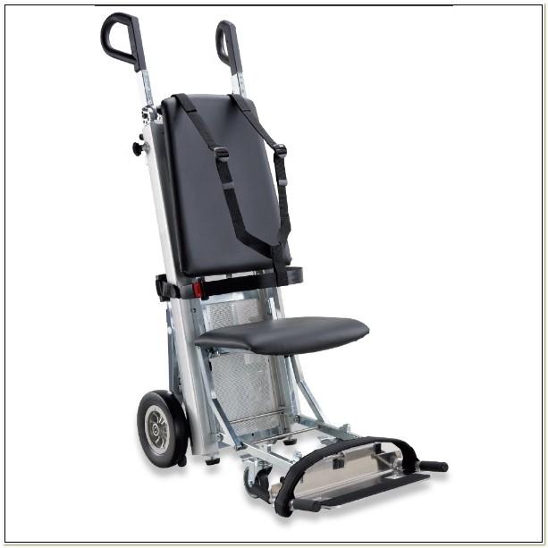 Wheelchair Stair Climber Hire