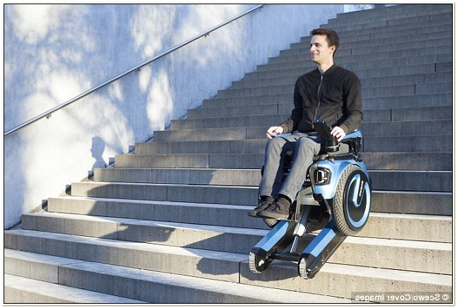 Wheelchair Stair Climber Uk