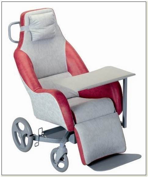 Wheeled Chairs For Elderly
