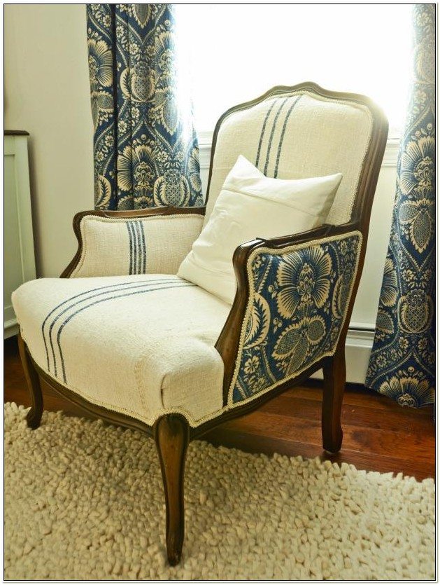 Where To Reupholster A Chair