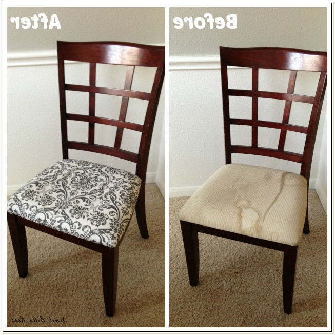 Where To Reupholster Dining Room Chairs