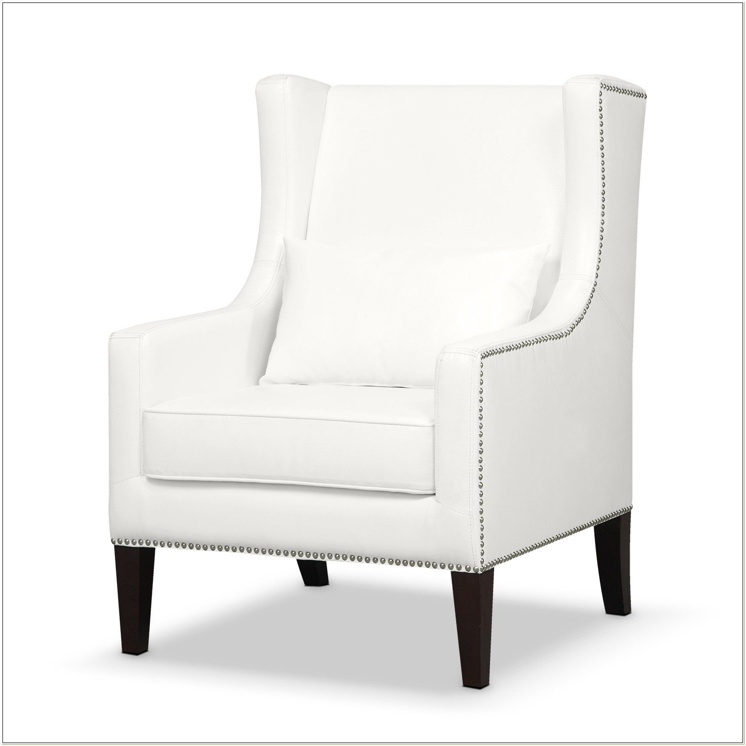 White Accent Chairs Under 100