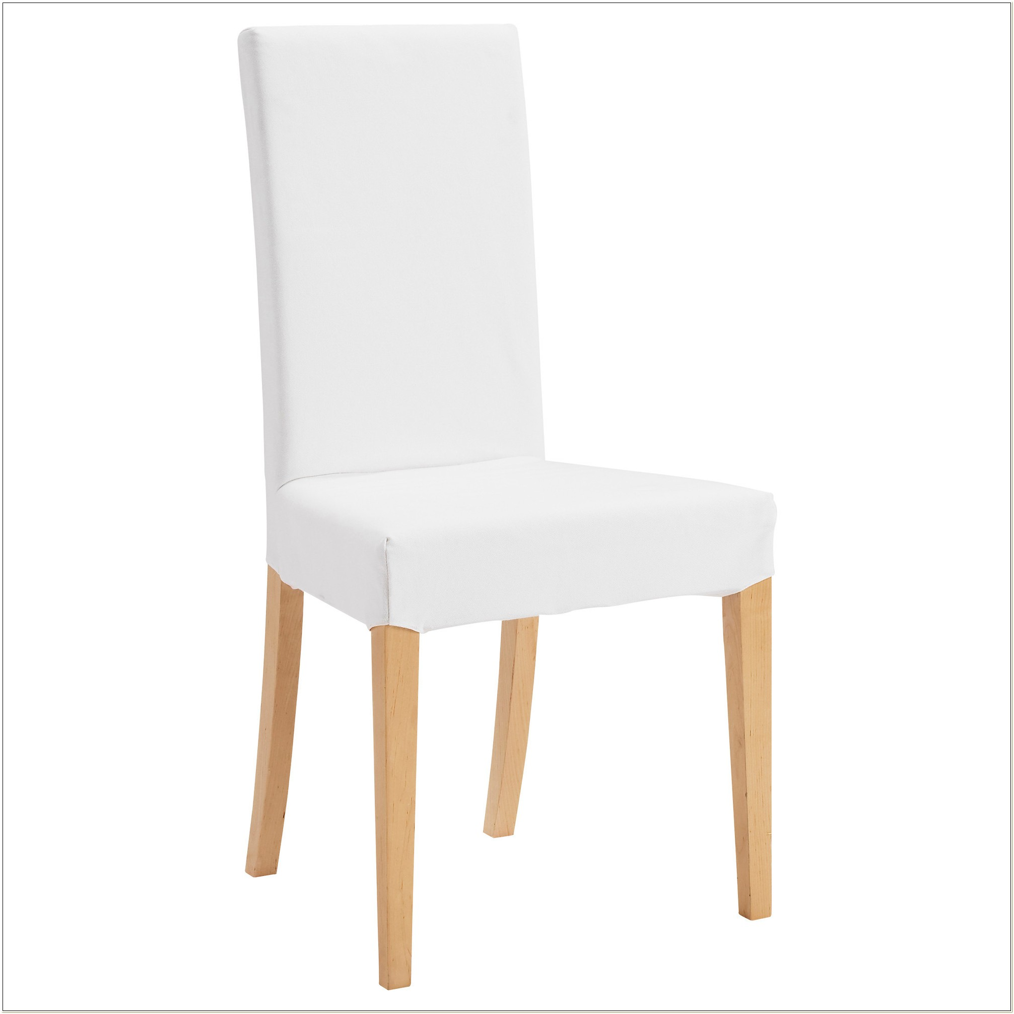 White Leather Dining Chairs Ikea