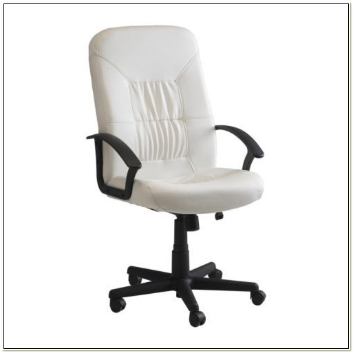 White Office Chair Ikea Canada