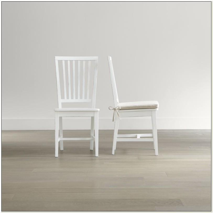 White Wood Dining Furniture
