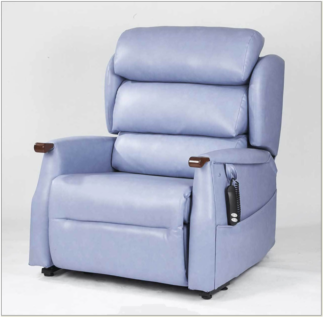 Wide Seat Rise And Recline Chairs