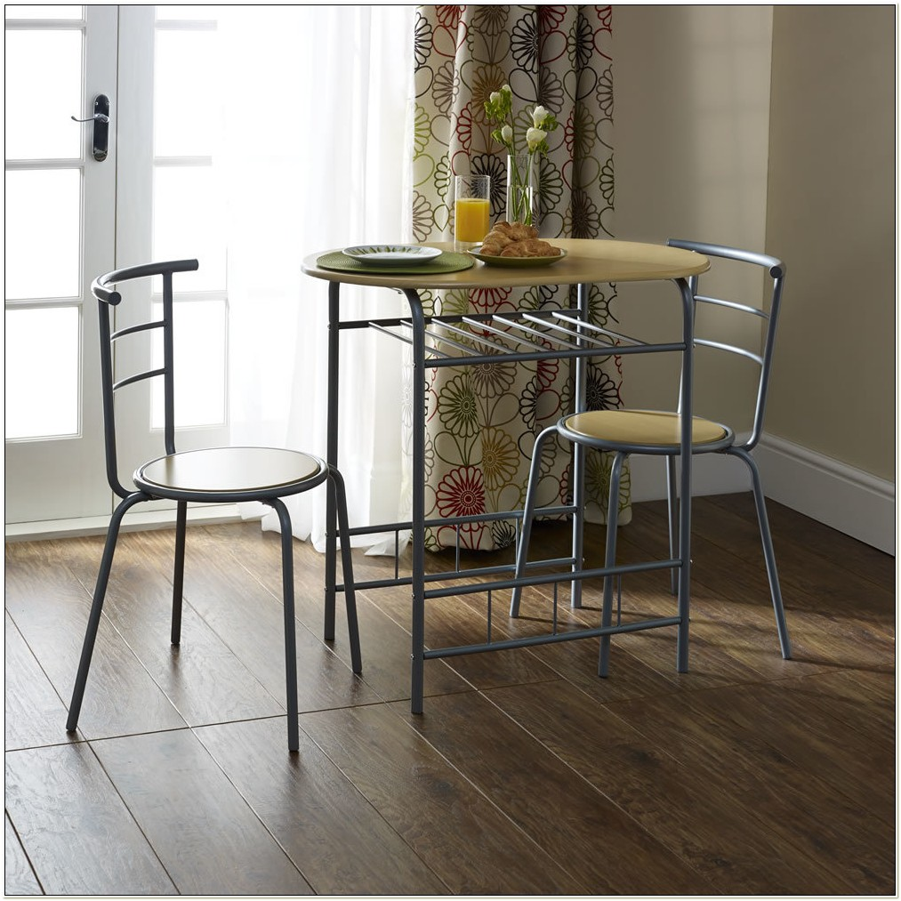 Wilkinsons Kitchen Table And Two Chairs