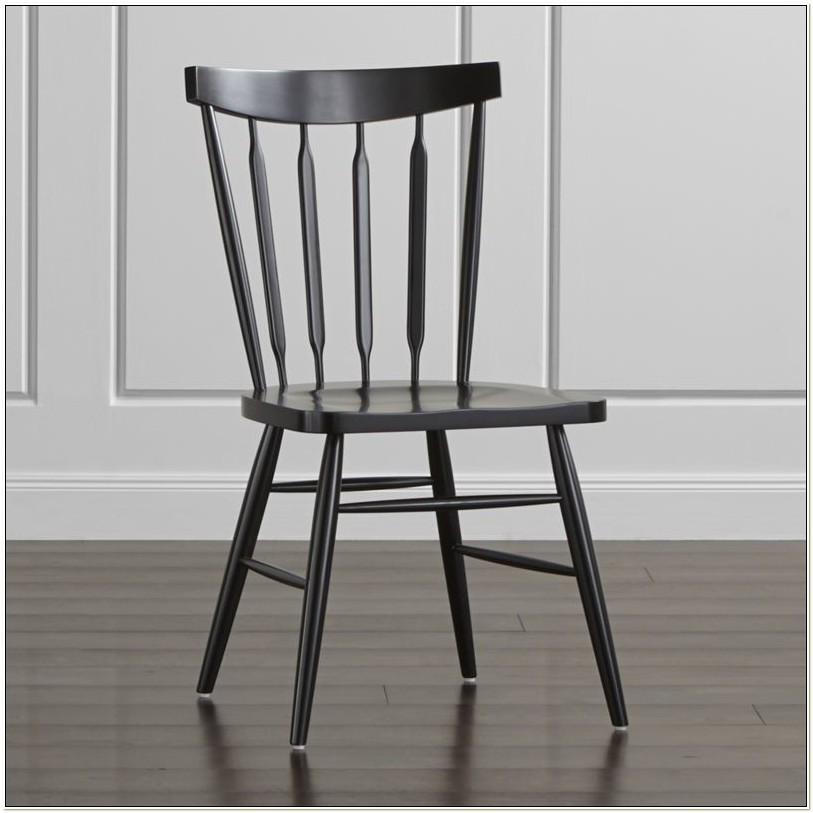 Willa Dining Chair Crate And Barrel