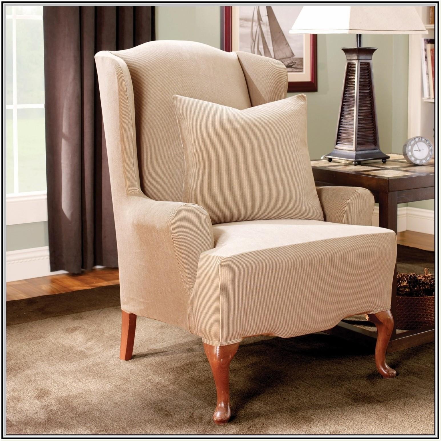 Wingback Chair Slipcovers Australia