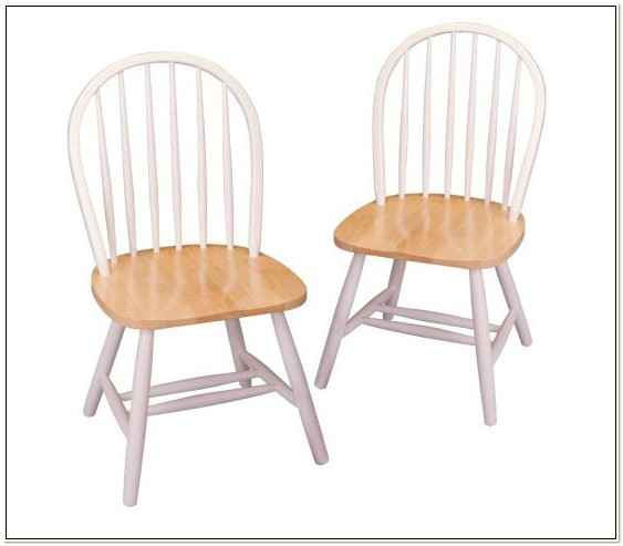 Winsome Wood Windsor Chair