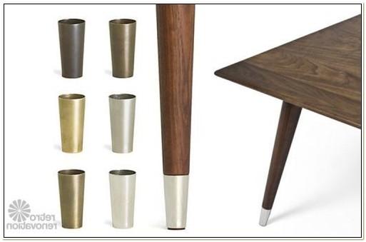 Wood Chair Leg Extensions