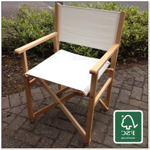 Wooden Folding Directors Chairs Uk