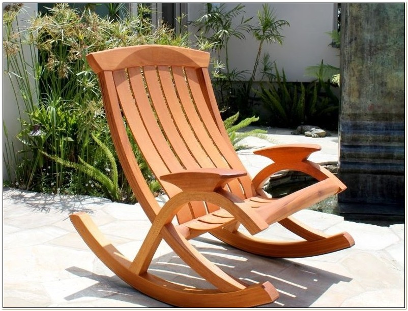 Wooden Garden Furniture Ebay