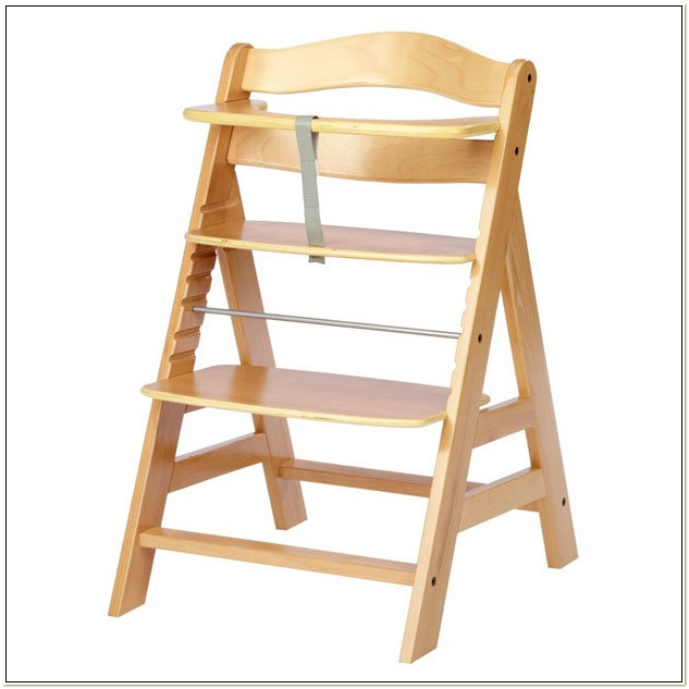 Wooden High Chair Stokke Uk