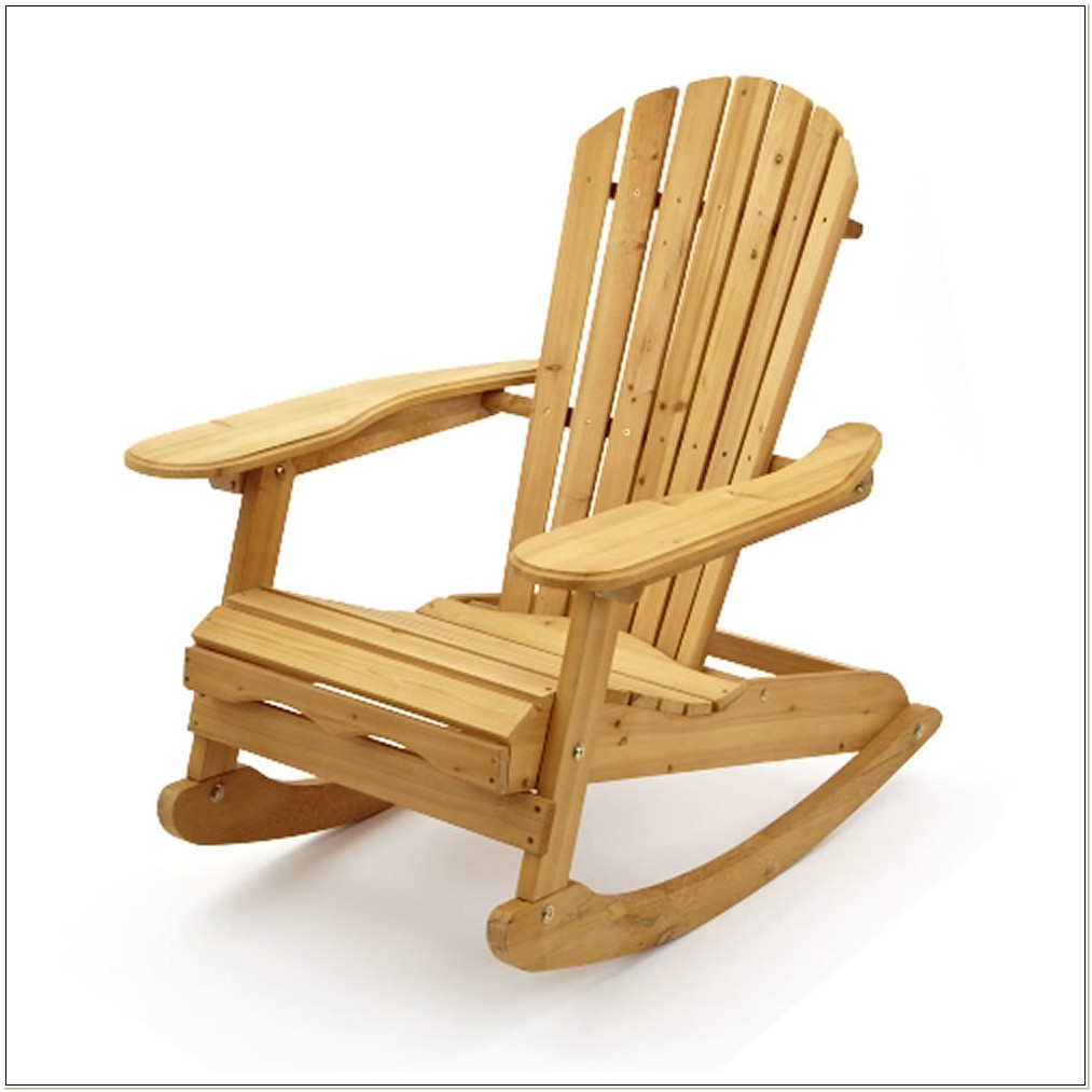 Wooden Outdoor Rocking Chairs Uk