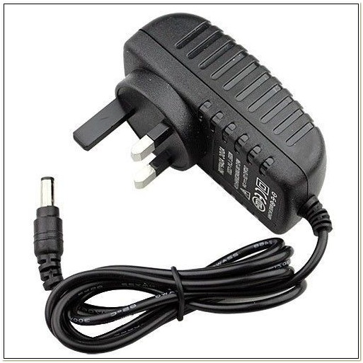 X Rocker Pro Gaming Chair Power Adapter