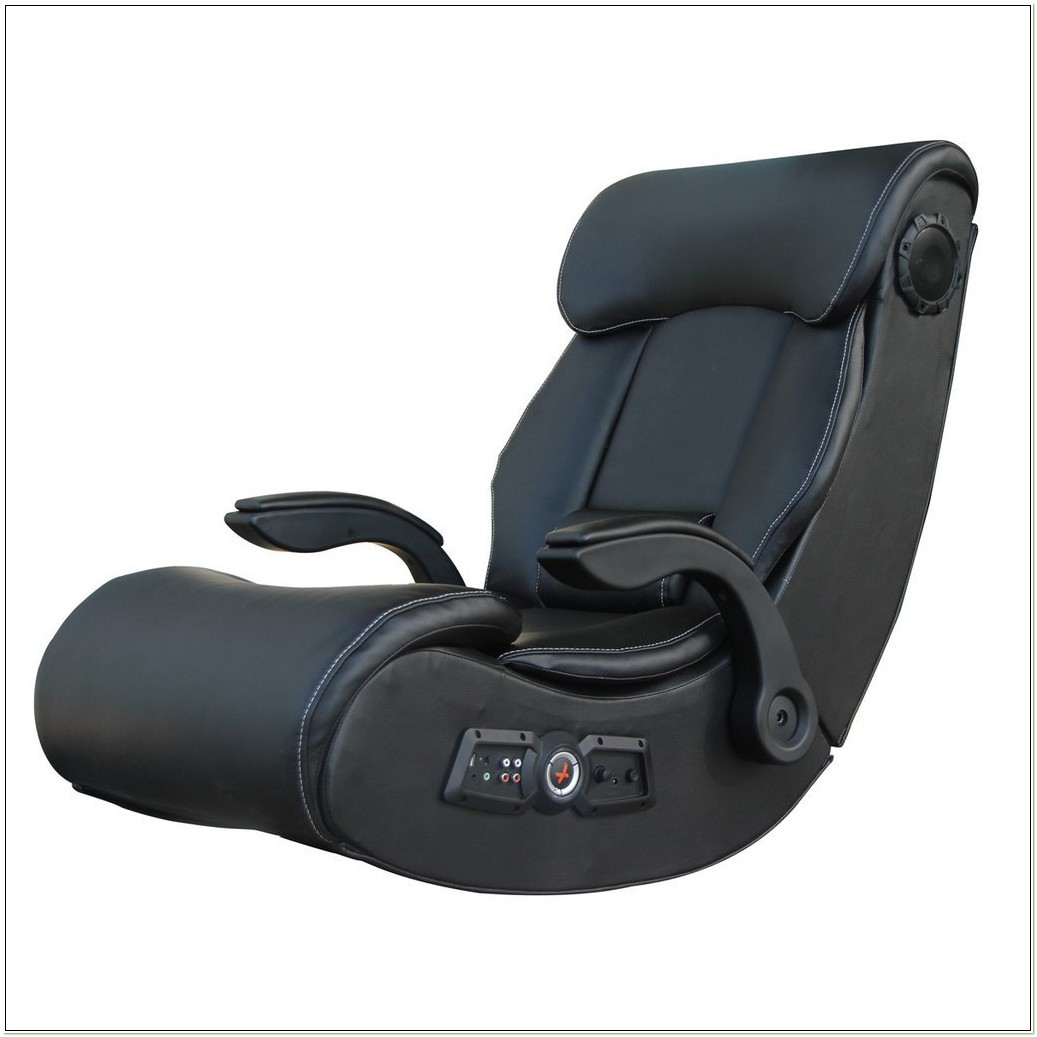 X Rocker Pro Wireless Recliner Gaming Chair