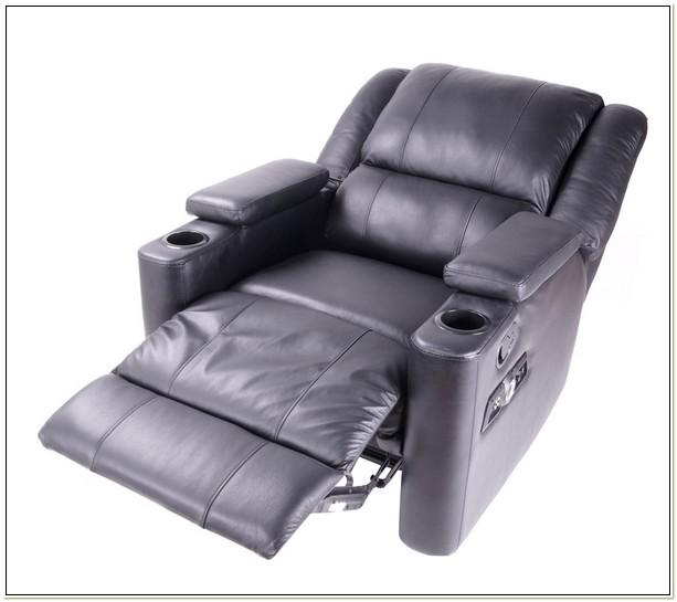 X Rocker Recliner Gaming Chair