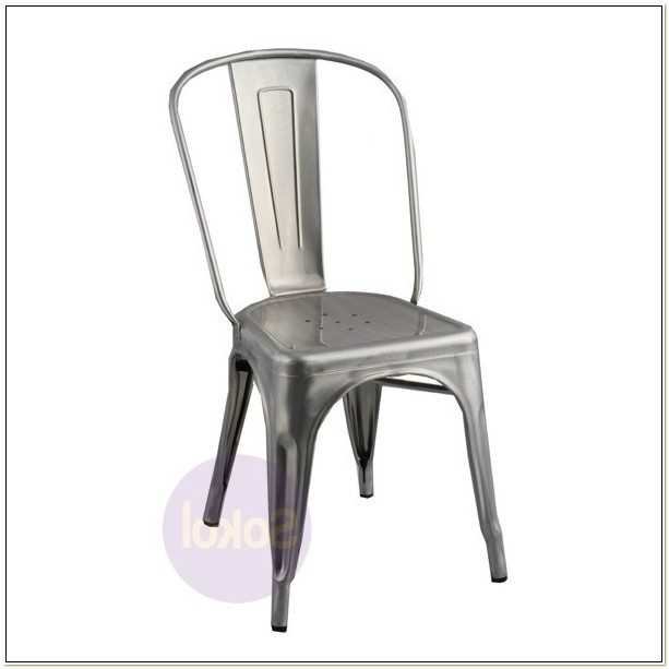 Xavier Pauchard Tolix Chair Original