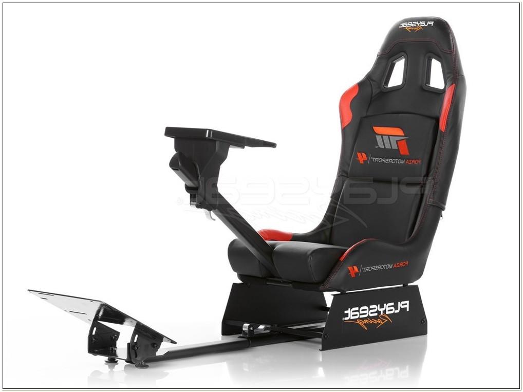 Xbox 360 Forza Racing Seat
