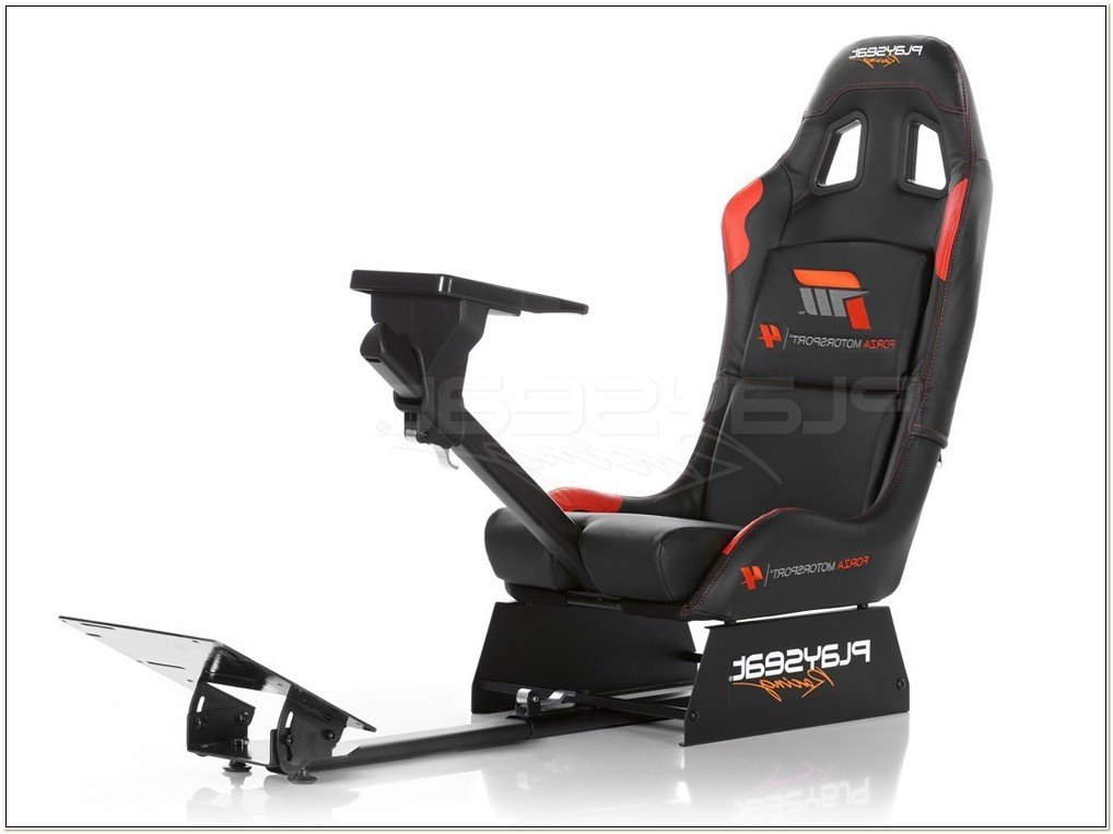 Xbox 360 Racing Chair