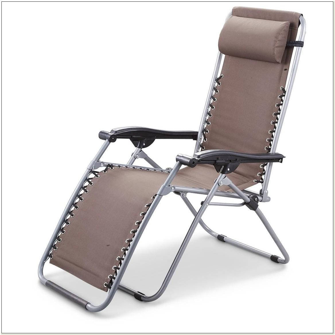 Xl Zero Gravity Lounge Chair