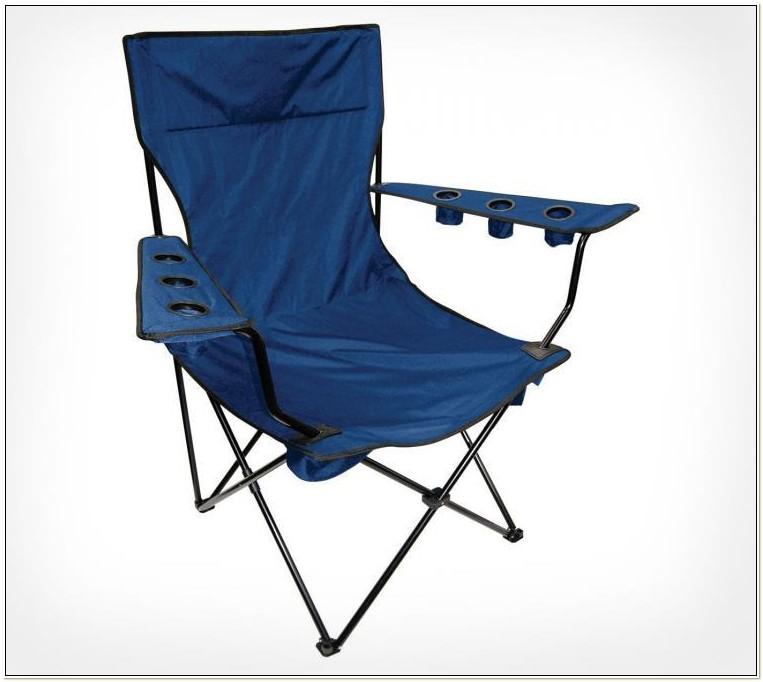 Xxl Kingpin Giant Folding Quad Chair