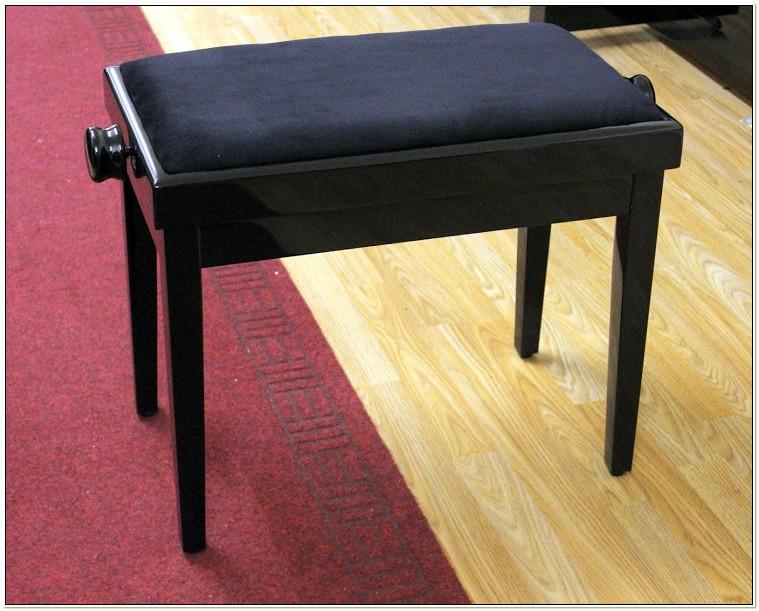 Yamaha Adjustable Piano Stool