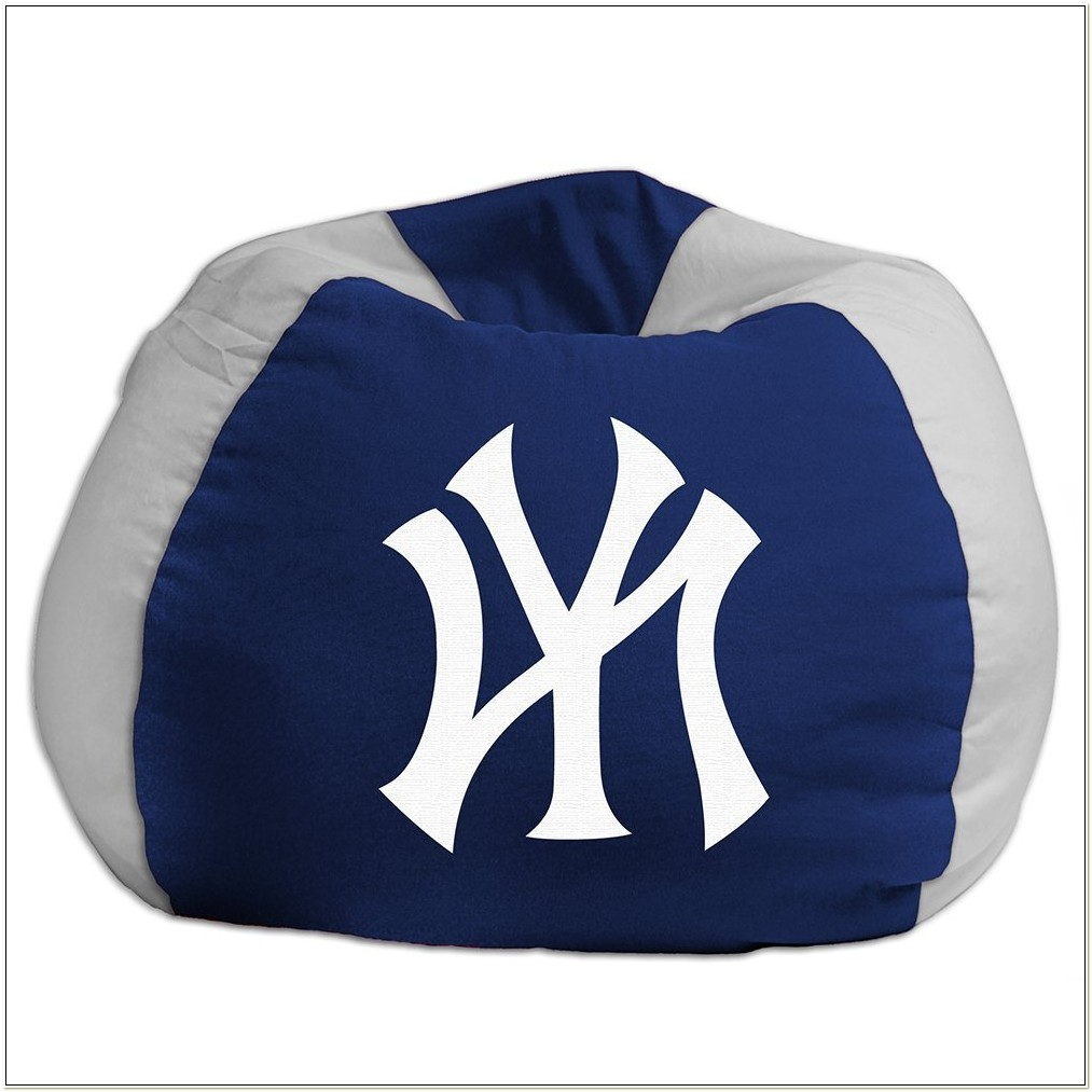 Yankee Bean Bag Chair Free Shipping