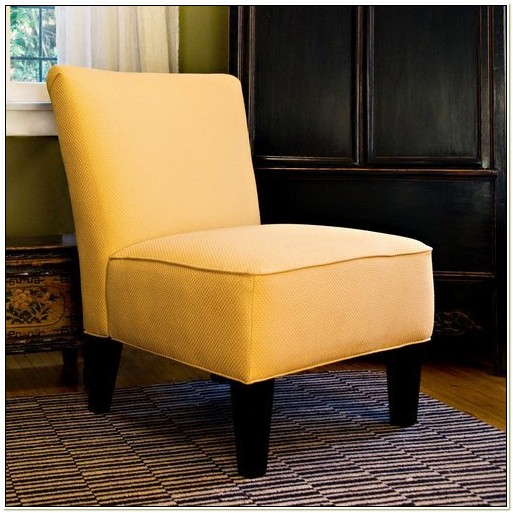 Yellow Accent Chair Target