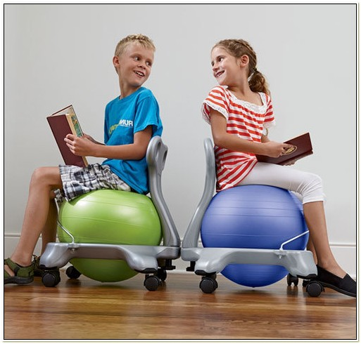 Yoga Ball Chairs For Students