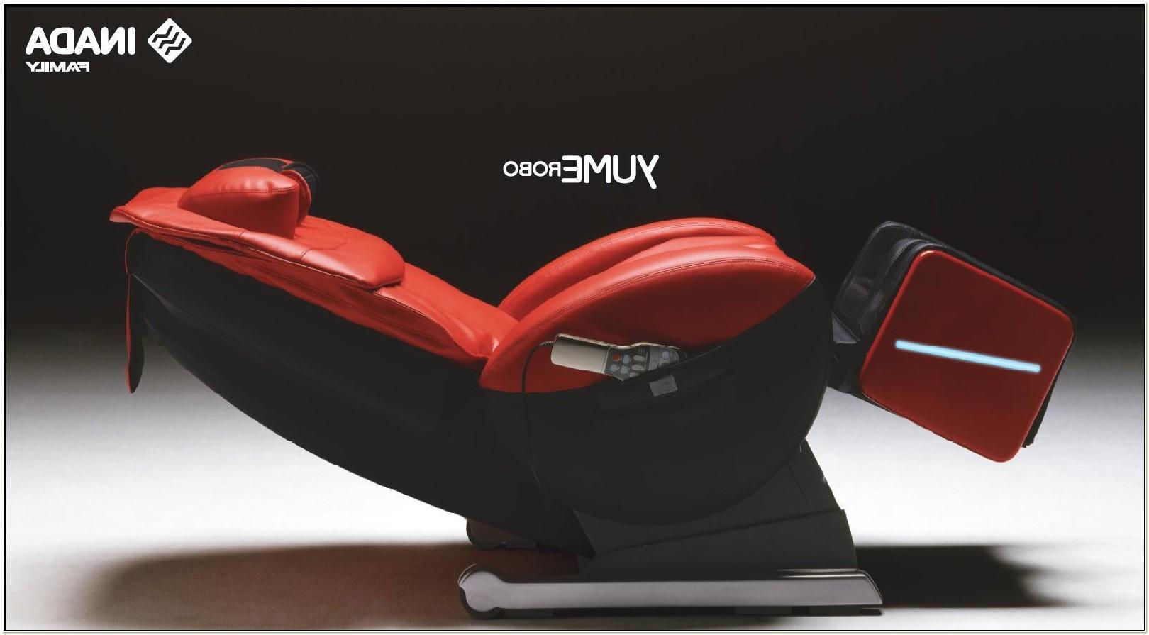 Yu Me Rocking Massage Chair