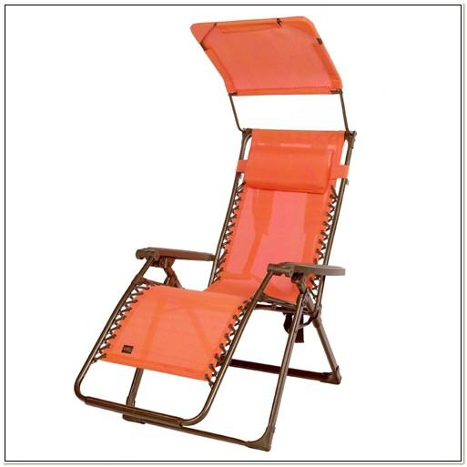 Zero Gravity Backpack Chair