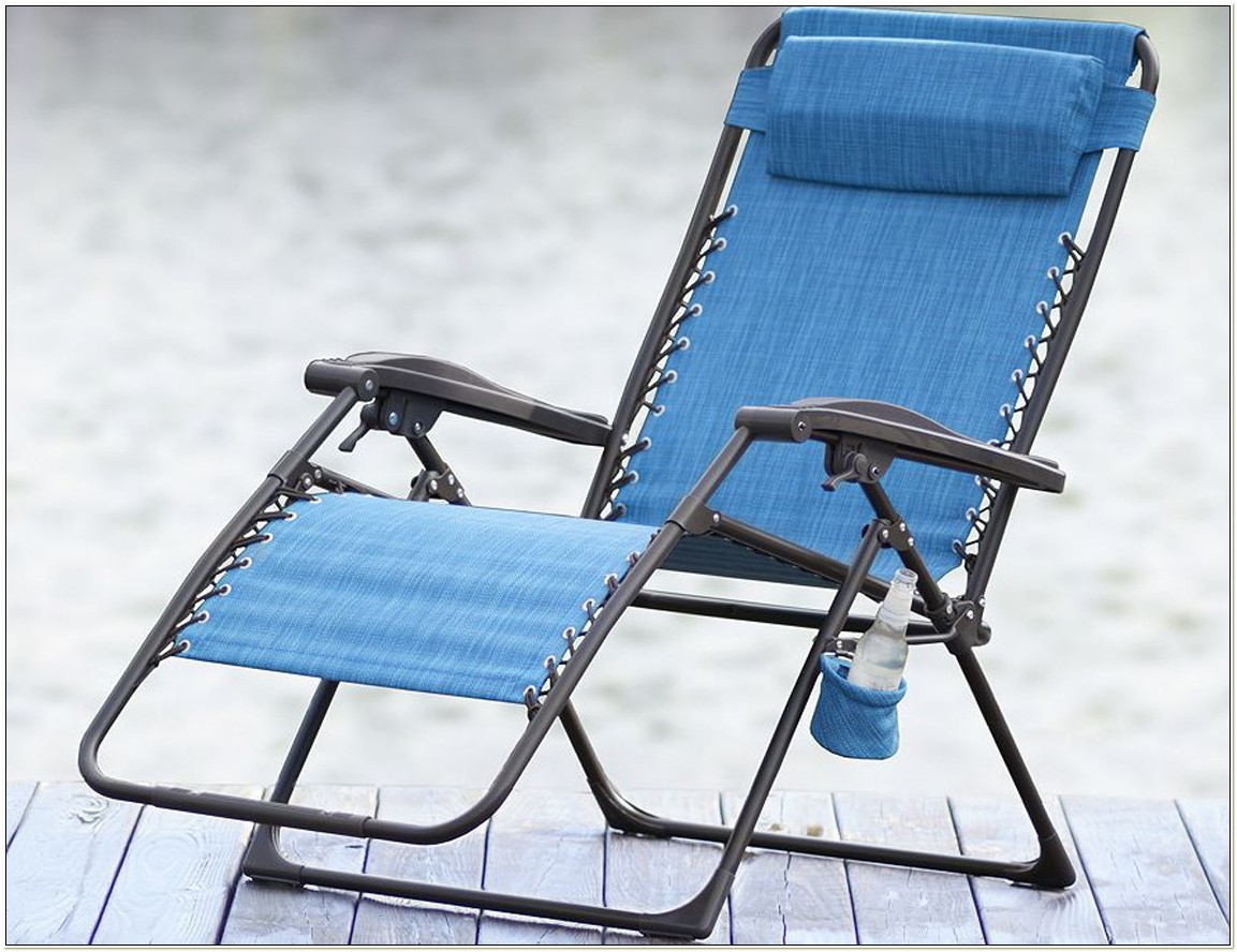 Zero Gravity Lawn Chair Kohls