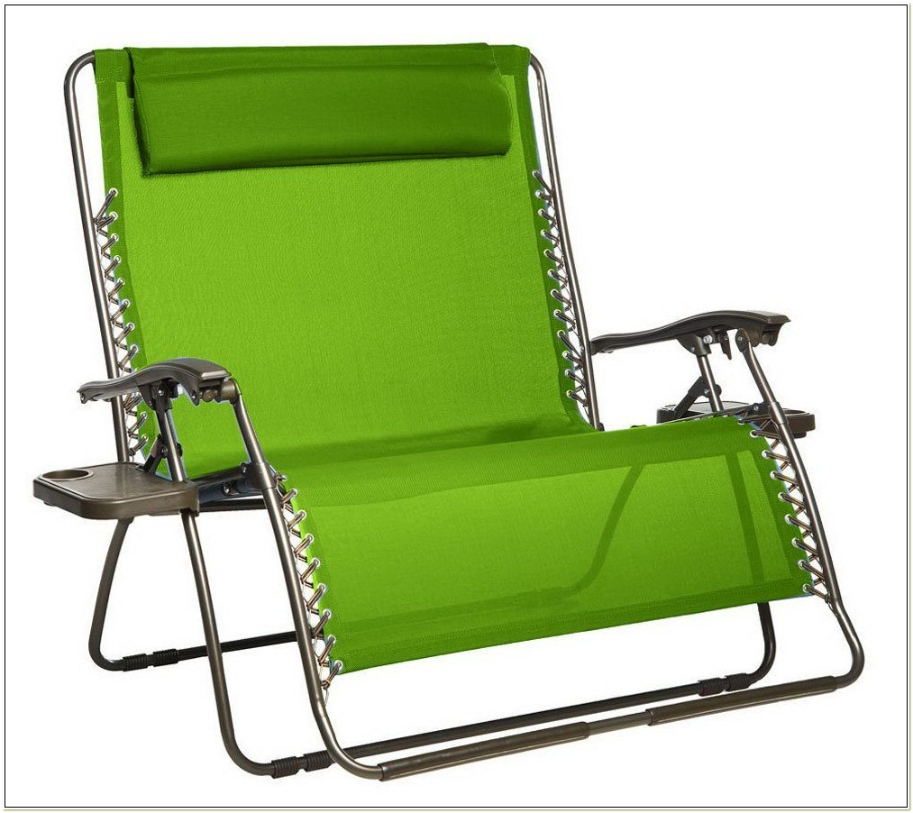 Zero Gravity Lawn Chair Qvc