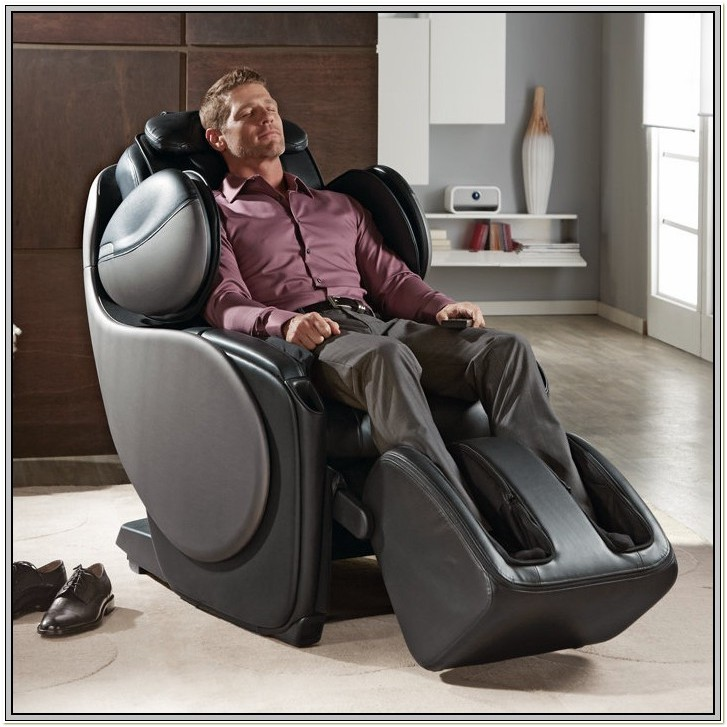 Zero Gravity Massage Chair Canada