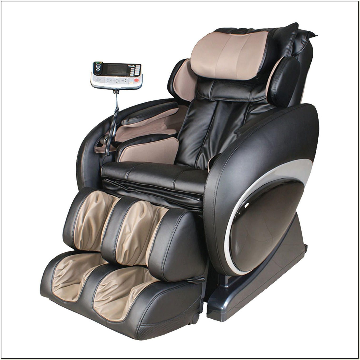 Zero Gravity Massage Chair Weight Limit
