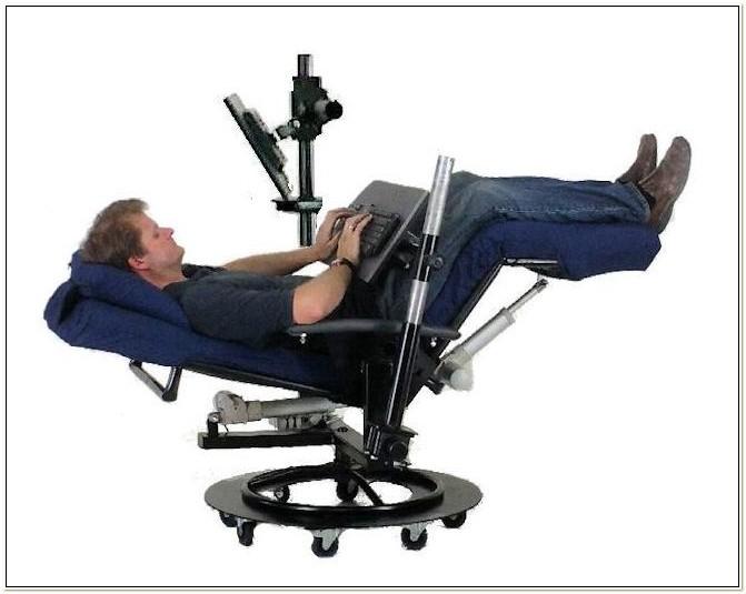 Zero Gravity Office Chair Uk