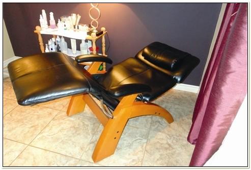 Zero Gravity Spa Chair