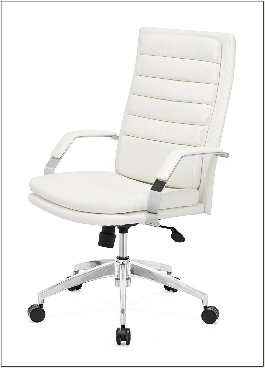 Zuo Director Office Chair White