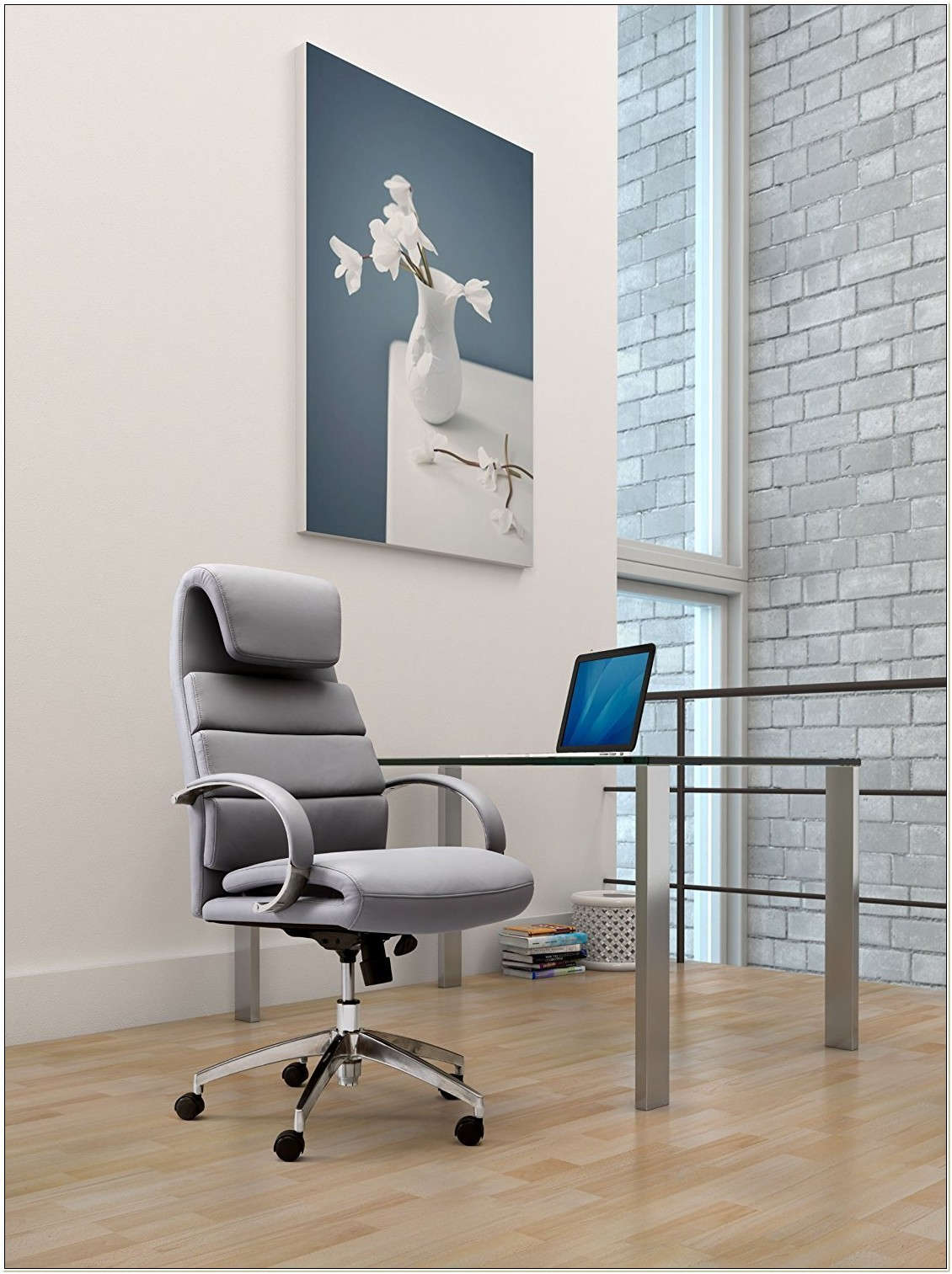 Zuo Modern Lider Comfort Office Chair