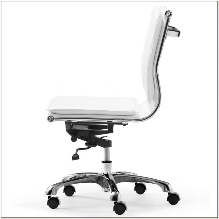 Zuo Modern Lider Plus Armless Office Chair
